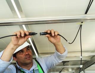mantenimiento eléctrico industrial madrid